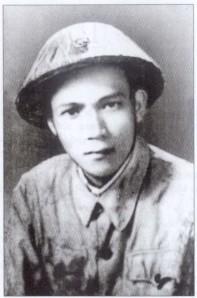 Nhà thơ Phùng Quán