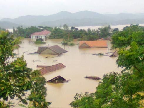 Kết quả hình ảnh cho hình ảnh lũ lụt